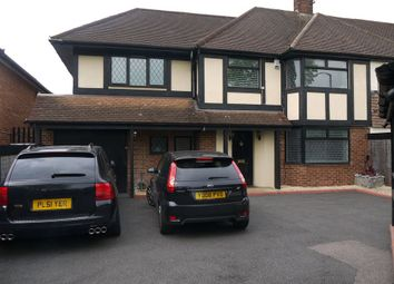 Thumbnail Studio to rent in Fencepiece Road, Chigwell