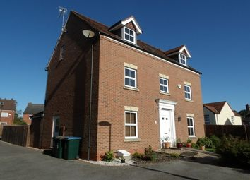 Thumbnail 4 bed property to rent in Sixpence Close, Coventry