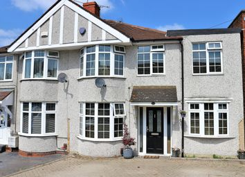 Thumbnail 4 bed semi-detached house for sale in Holmsdale Grove, Barnehurst, Kent