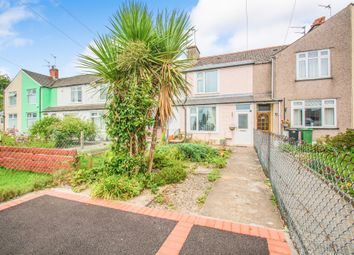 Thumbnail 2 bed terraced house for sale in Victoria Road, Whitchurch, Cardiff