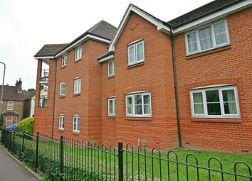 Thumbnail 2 bed flat for sale in Tylehurst Drive, Redhill