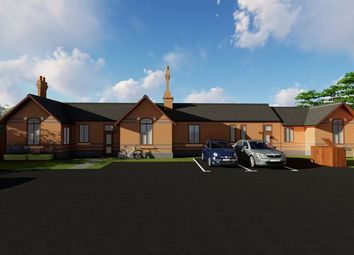 Thumbnail 2 bed bungalow for sale in Station Road, Kimberley, Nottingham