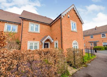 Thumbnail 4 bed semi-detached house for sale in Curo Park, Frogmore, St.Albans