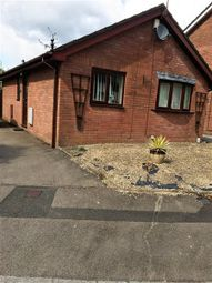 Thumbnail 2 bed bungalow for sale in Glan-Y-Ffordd, Taffs Well, Cardiff