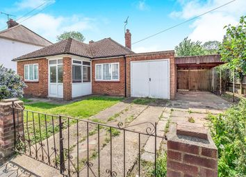 Thumbnail 2 bed bungalow for sale in Tufton Road, Rainham, Gillingham