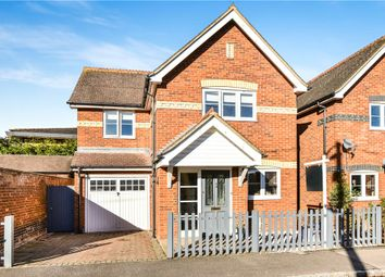 Thumbnail 3 bed detached house for sale in School Road, Wooburn Green, High Wycombe