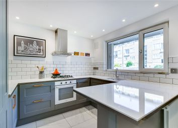 Thumbnail 3 bed flat for sale in Florida Street, London