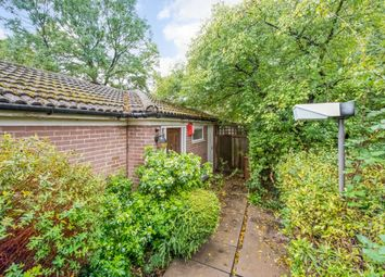 2 bed bungalow for sale in The Loggetts, Alleyn Park, London SE21