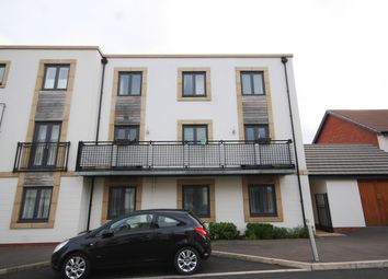 Thumbnail 2 bed flat for sale in Prince Regent Avenue, Cheltenham