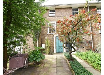 Thumbnail 3 bedroom terraced house for sale in Ardleigh Road, Islington