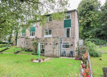 Thumbnail 2 bed flat for sale in Clifton Road, Matlock Bath, Matlock
