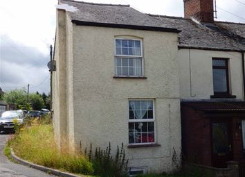 Thumbnail 2 bedroom end terrace house to rent in Somerset Road, Cinderford