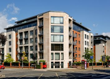 Thumbnail 1 bed flat to rent in College House, Putney Hill, London