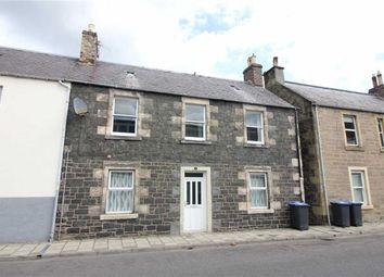 Thumbnail 2 bed flat for sale in Gibsons Close, Bank Street, Galashiels