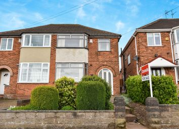 Thumbnail 3 bed semi-detached house for sale in Glenmead Road, Great Barr, Birmingham