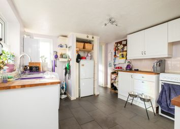 Thumbnail 3 bed end terrace house for sale in Station Road, March