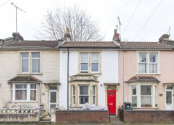 Thumbnail 3 bed property for sale in Sevier Street, St Werburghs, Bristol