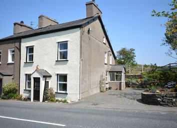 Thumbnail 3 bed semi-detached house for sale in Lowick Green, Ulverston