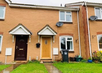 Thumbnail 2 bed terraced house to rent in Gaunts Close, Bristol