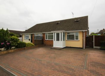 Thumbnail 4 bed property for sale in Chesterfield Crescent, Leigh-On-Sea