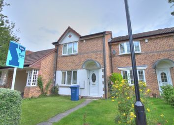 Benwell Village Mews, Newcastle Upon Tyne NE15. 3 bed end terrace house