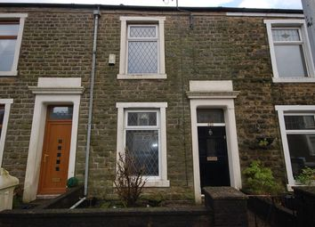 Thumbnail 2 bed terraced house to rent in Haslingden Road, Guide, Blackburn