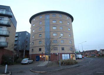 Thumbnail 2 bed flat for sale in Rapier Street, Ipswich, Suffolk
