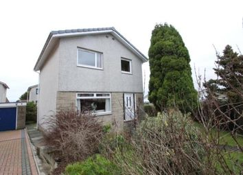 Thumbnail 3 bed detached house for sale in Larch Court, Blantyre, Glasgow, South Lanarkshire