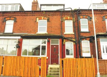 Thumbnail 2 bedroom terraced house for sale in Trafford Grove, Leeds
