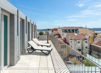 Thumbnail 3 bed apartment for sale in Lisboa, Lisbon, Portugal