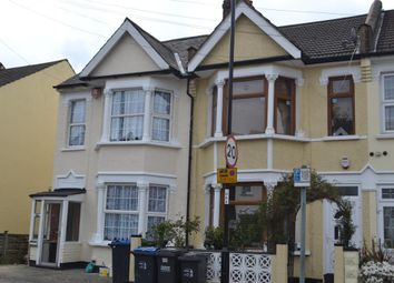 Thumbnail 3 bed semi-detached house to rent in Colvin Road, Thornton Heath, London