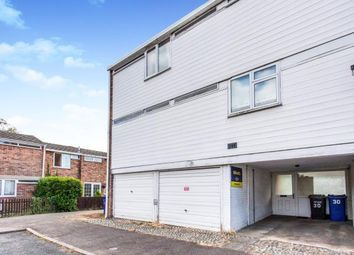 Thumbnail 3 bedroom end terrace house for sale in Mildenhall, Bury St. Edmunds, Suffolk