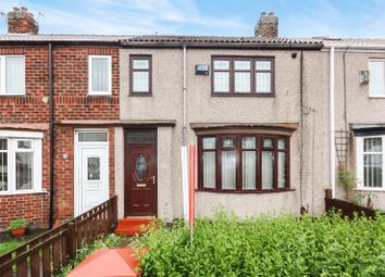 Thumbnail 3 bed terraced house for sale in 13 Station Lane, Hartlepool