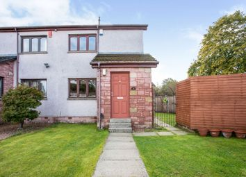 Thumbnail 2 bed semi-detached house for sale in Heather Gardens, Dundee