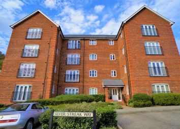 2 bed flat to rent in Tucano Court, Silver Streak Way, Rochester ME2