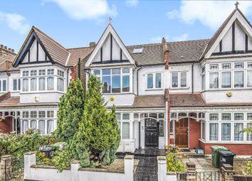3 bed flat for sale in Wyatt Park Road, London SW2