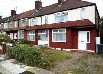 Thumbnail 4 bedroom semi-detached house to rent in Coombe Road, Wood Green, London