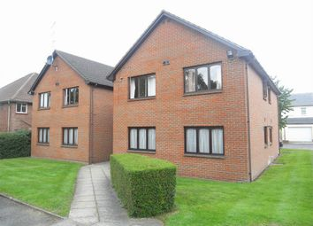 Thumbnail 1 bed flat for sale in Nutfield Court, Cromwell Road, Camberley, Surrey