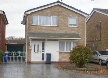 Thumbnail 3 bed detached house to rent in Waverley Lane, Burton-On-Trent