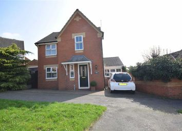Thumbnail 4 bed detached house for sale in Ashford Rise, Belper
