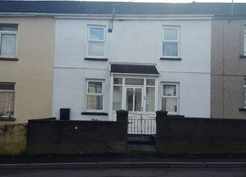 Thumbnail 3 bed terraced house for sale in Pantycelynen, Merthyr Tydfil, Glamorgan