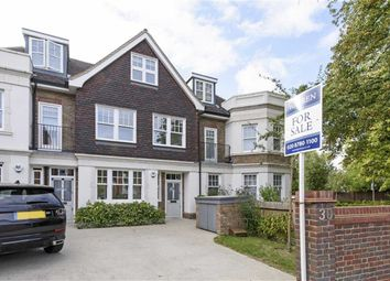 4 bed terraced house for sale in Dover Park Drive, Putney SW15
