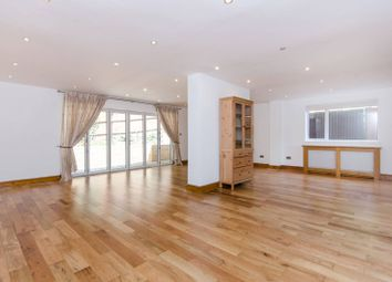 Thumbnail 4 bed detached house to rent in Thursley Gardens, Southfields