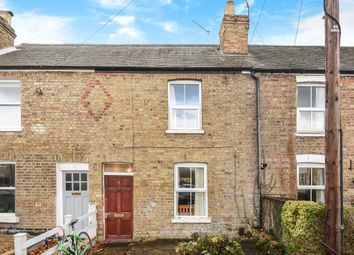 Thumbnail 3 bed property to rent in Edgeway Road, Marston, Oxford