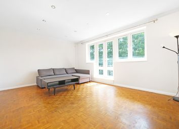 Thumbnail 2 bed flat to rent in Princess Court, 74 Compayne Gardens, London