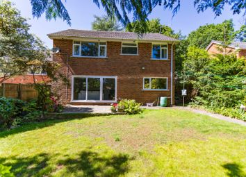 4 bed detached house for sale in Felton Road, Lower Parkstone, Poole BH14