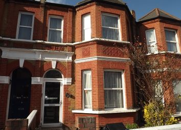 Thumbnail 4 bed terraced house for sale in Vernham Road, Plumstead
