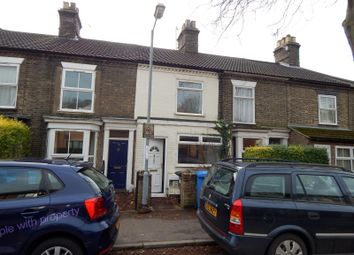 Thumbnail 3 bedroom property to rent in Edinburgh Road, Norwich