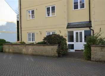 Thumbnail 2 bed flat to rent in Madison Close, Hayle, Cornwall
