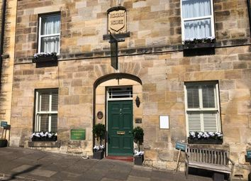Thumbnail Hotel/guest house for sale in Castle Terrace, Warkworth, Morpeth